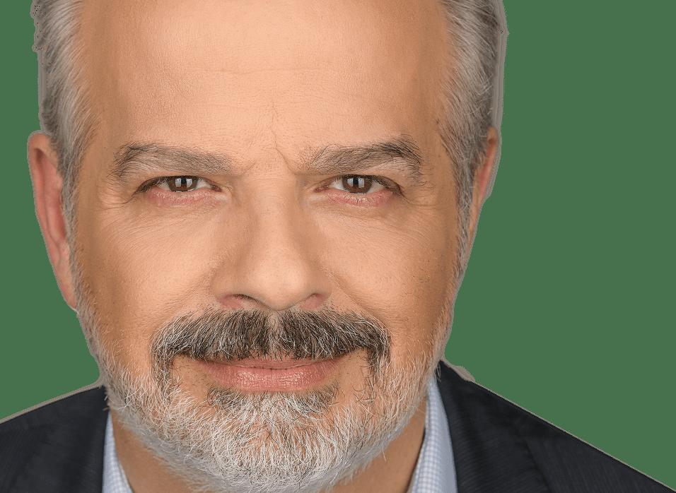 Elias Drakopoulos