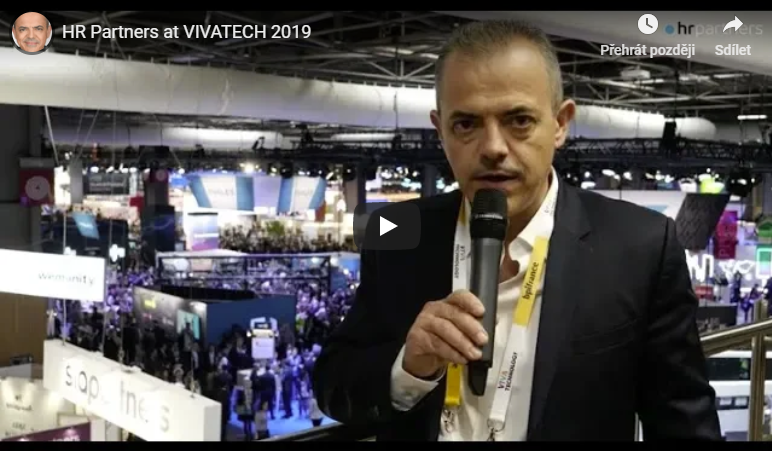 Introduction to Viva Tech 2019 (video).