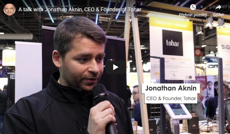 Jonathan Atkin