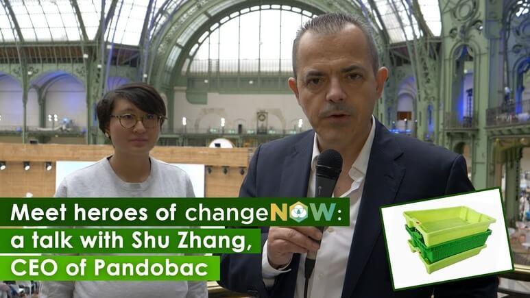 Shu Zhang, Philippe Riboton