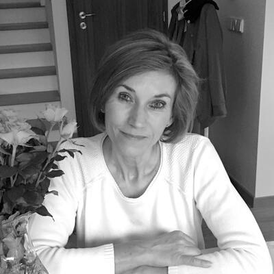 Jitka Schmiedova