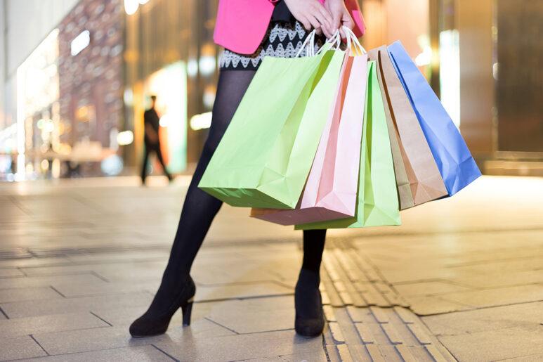 sector Fashion & luxury
